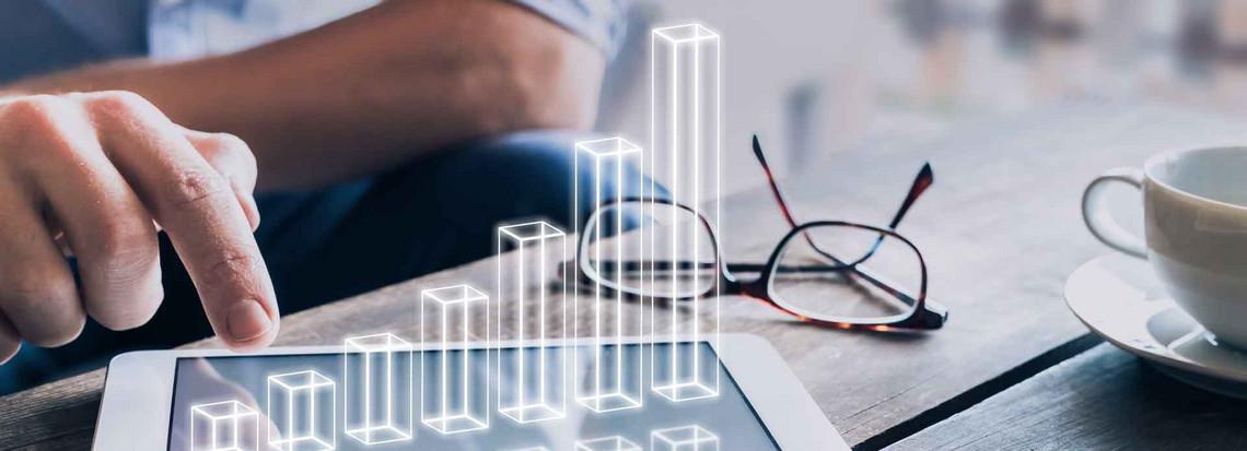 Laufende Steuerberatung für Ihr Unternehmen