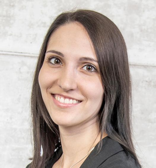 Sarah Gollatz