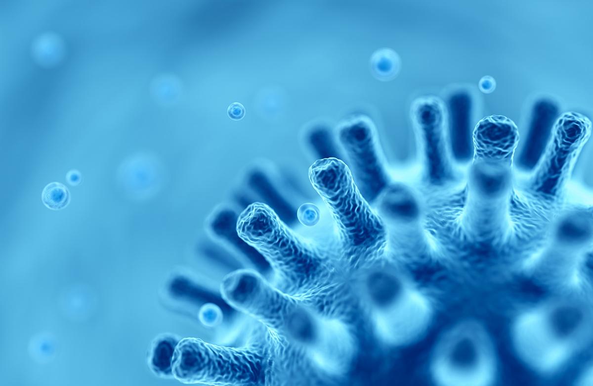 Coronavirus - Mitarbeiterinformation