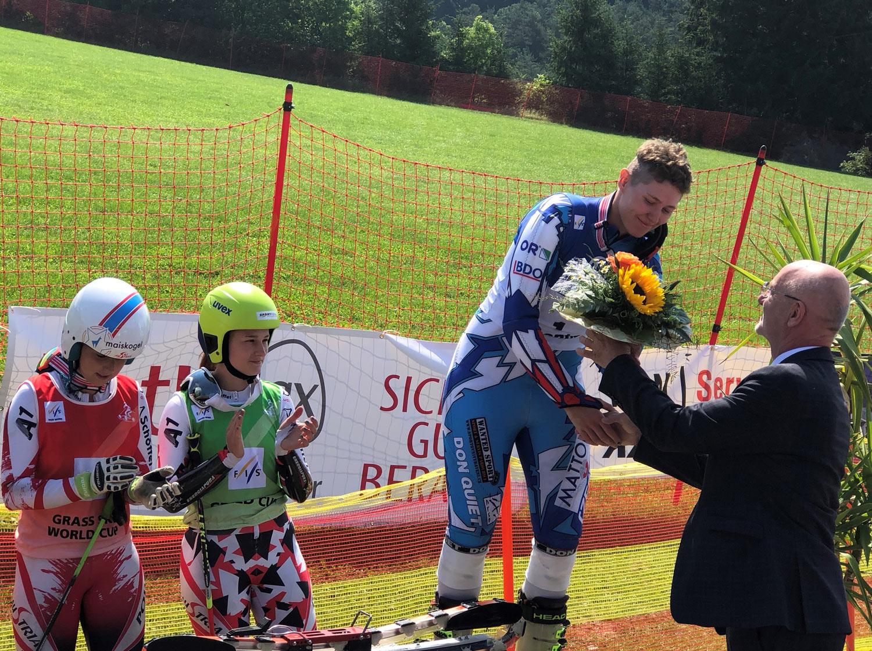Grasski Worldcup Rettenbach