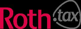 Steuerberatung Roth - Logo